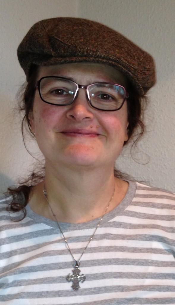 Karen M. Larsen